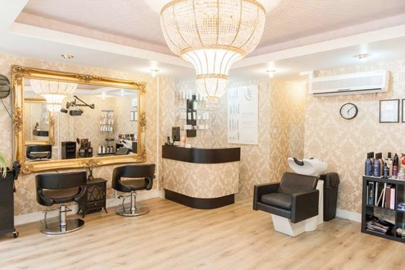 I D Beauty Salon