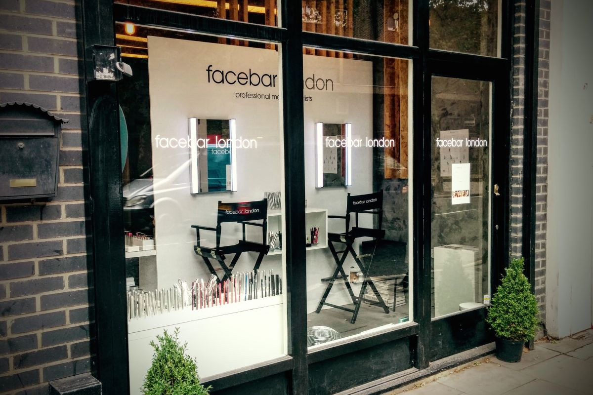 Facebar London