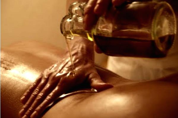 Superior Massage London
