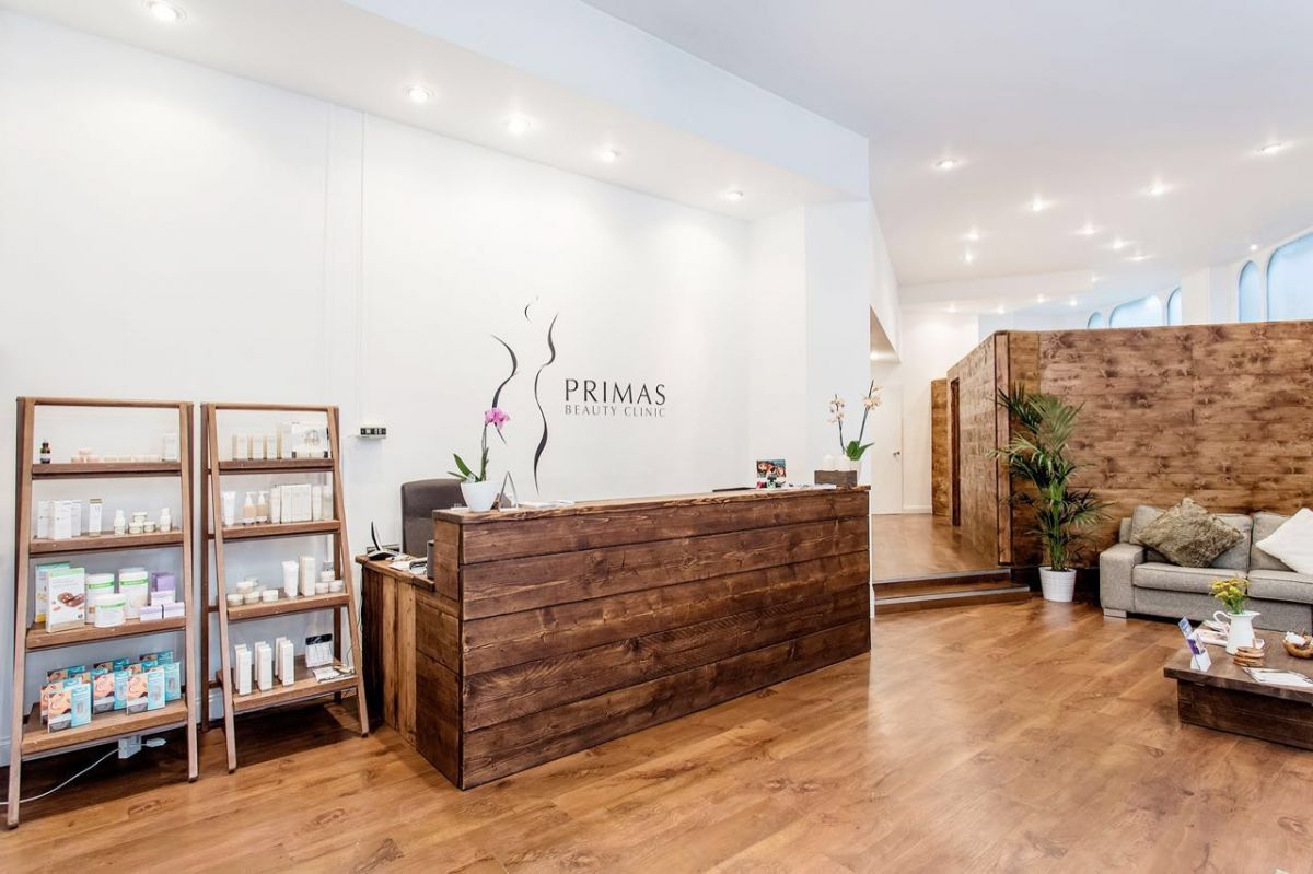 Primas Beauty Clinic