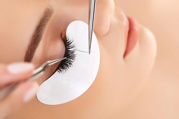 Eyelash Extensions Semi Permanent Eyelash Extensions