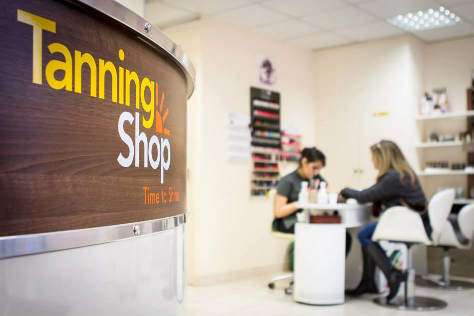 The Tanning Shop Southgate