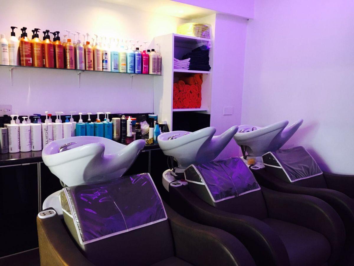 Elysium Beauty Salon London