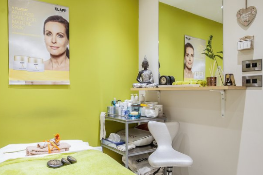 Ziba Salon