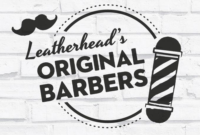 no.34 barbershop
