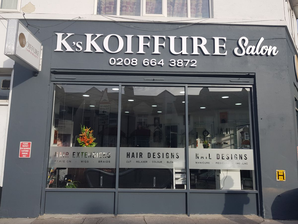 K's Koiffure Hair