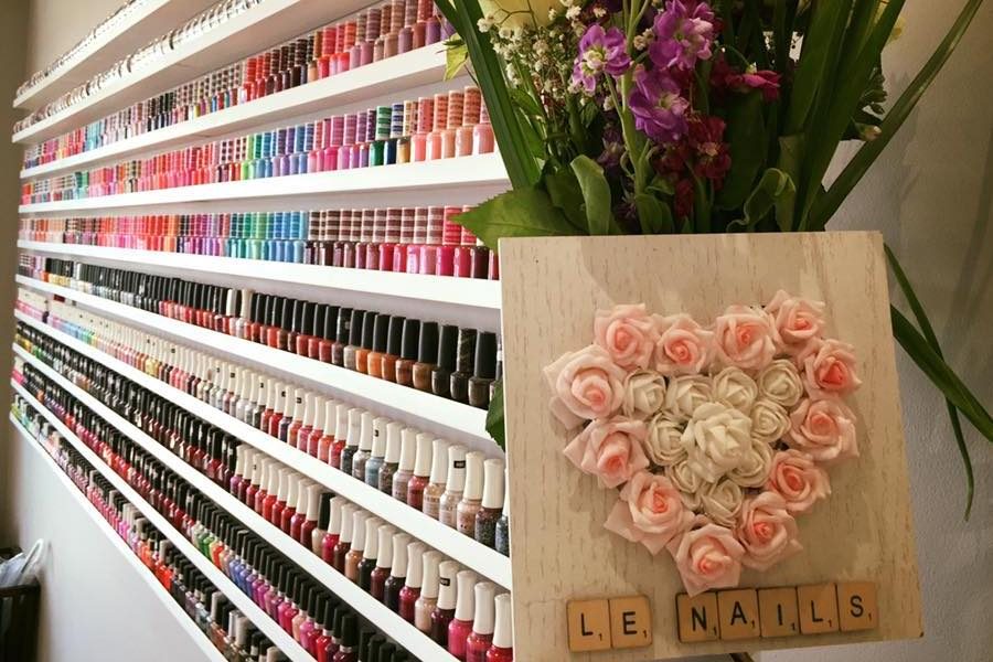 Le Nails and Beauty