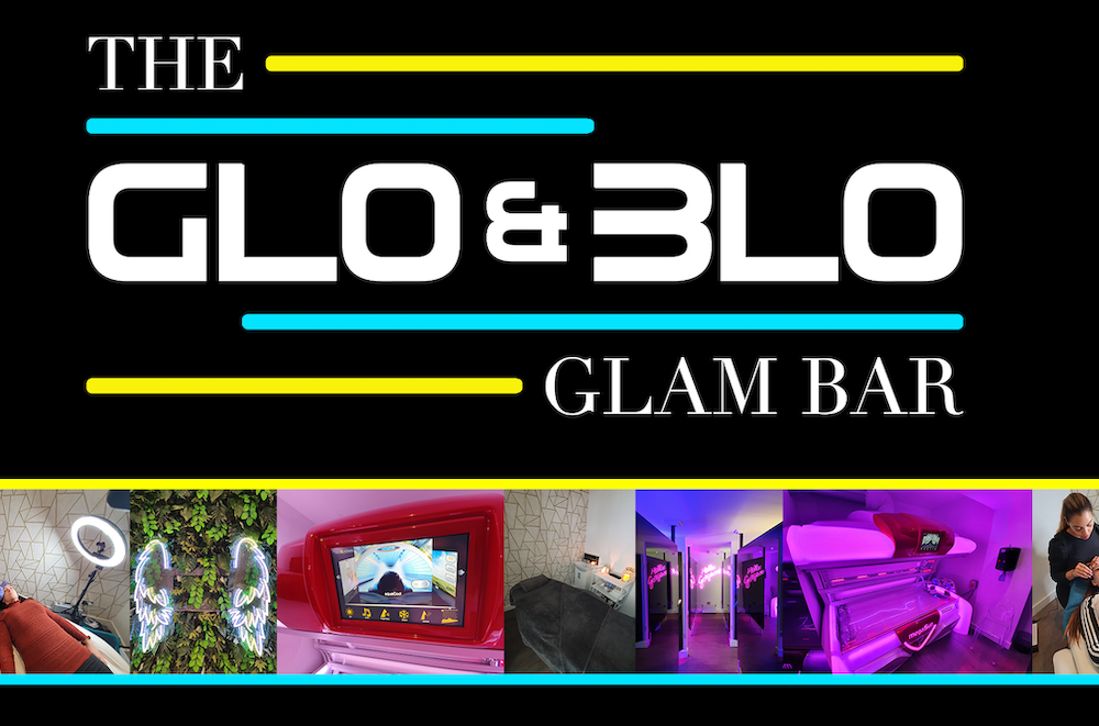 Glo and Blo Glam Bar