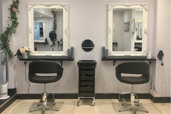 Mirror Mirror Hair and Beauty