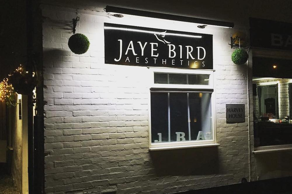 Jaye Bird Aesthetics