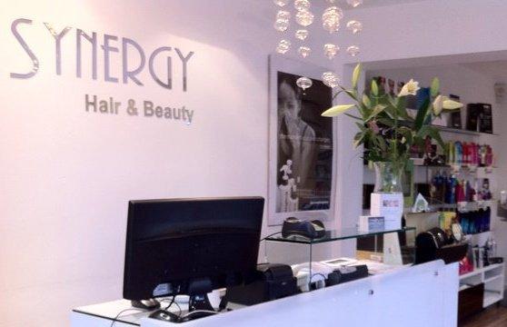 Synergy Hair and Beauty
