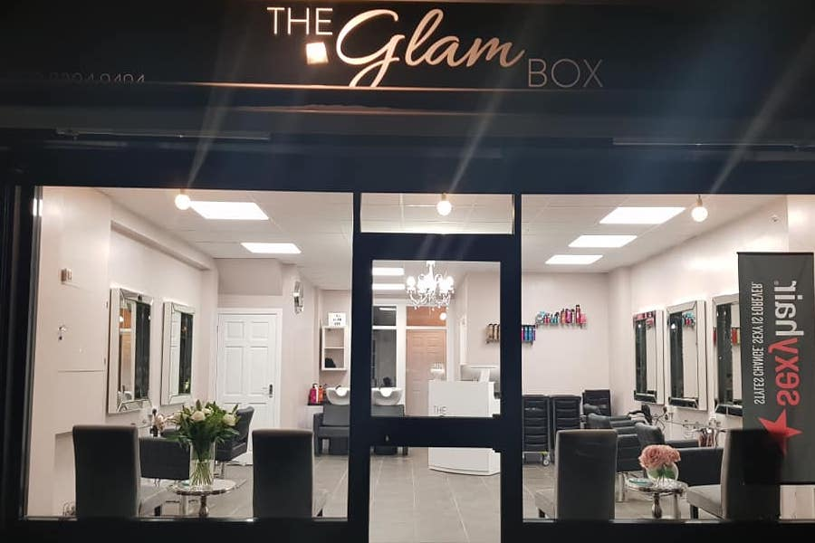 The Glambox London